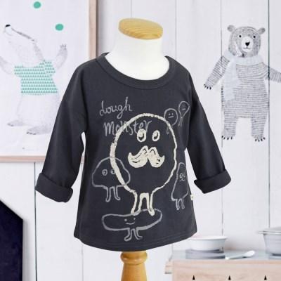 [플루토나인] 도우 언발란스 티셔츠