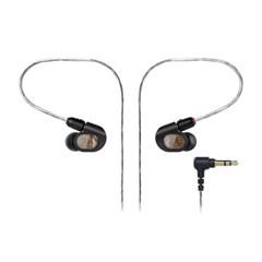 공식수입원 ATH-E70 트리플 밸런스드 아마추어(BA) 모니터링 이어폰