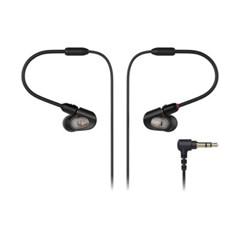 공식수입원 ATH-E50 싱글 밸런스드 아마추어(BA) 모니터링 이어폰