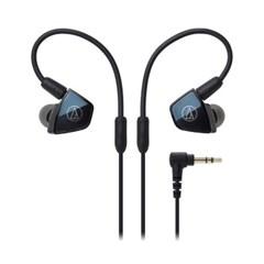 공식수입원 ATH-LS400iS 쿼드 밸런스드 아마추어(BA)이어폰