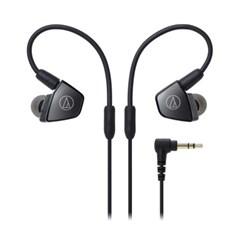 공식수입원 ATH-LS300iS 트리플 밸런스드 아마추어(BA) 이어폰