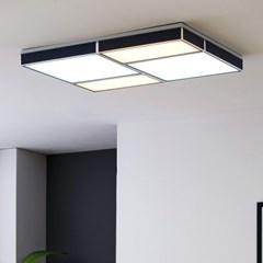 LED 팔레트 믹스 거실등 180W