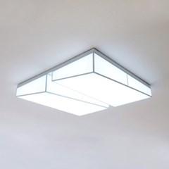 LED 클리프 아트솔 거실등 120W