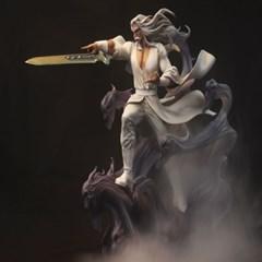 (한정판/바로출고) 천하무적[The Ultimate Swordsman Premium]