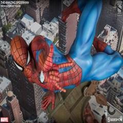 (한정판/바로출고) 어메이징 스파이더맨[SpiderMan-Premium Format