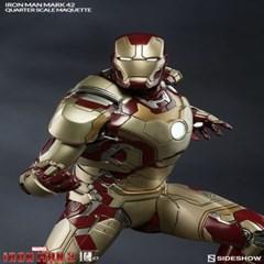 (한정판/바로출고) 아이언맨 마크 42 [Iron Man Mark 42]