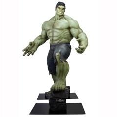 어벤져스 헐크 라이프 사이즈 스테츄[Hulk- The Avengers ]