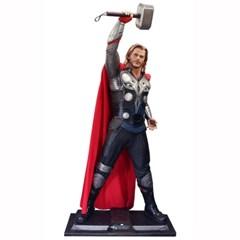 어벤져스 토르 라이프 사이즈 스테츄[Thor - The Avengers ]