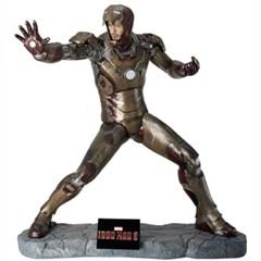 아이언맨3 라이프 사이즈 스테츄[Iron Man 3 – battle Version