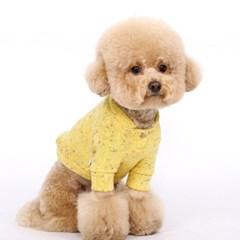 강아지 울니트 3color