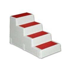 신한펫 4단 스텝 AST-45(레드)_(1256892)
