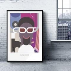 [modern art] 픽토프레임 PICF-731B_(2313700)