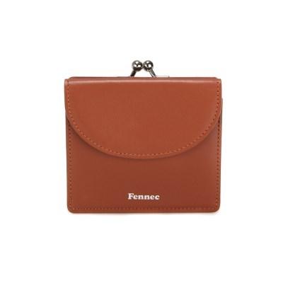 FENNEC FRAME CARD POCKET - AMBER