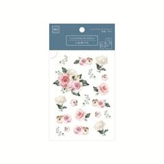 [MU] Crystal Rub-In Sticker CRO-004
