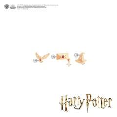 [해리포터] 호그와트 마법모자 피어싱 OTPK19C06QPW