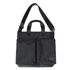 RADEON CROSS BAG / BLACK