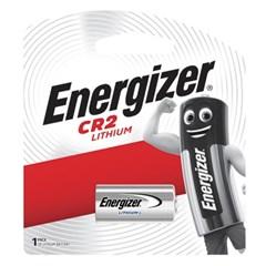 에너자이저 CR2 리튬 건전지 1입 카메라 폴라로이드 배터리