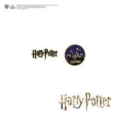 [해리포터] 호그와트 마법학교 뱃지 세트 OTOK19C02NYX