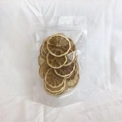 레몬칩 35g 레몬수 건조레몬 레모네이드 건조과일 물_(1506801)