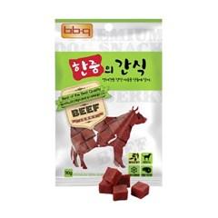 bb.q 한줌의 간식 소고기 져키 (90g)