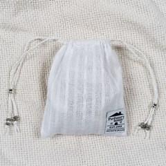WHITE 자카드 패브릭 퍼퓸포켓(샤쉐)