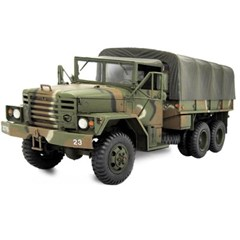 HOBBY MODEL KITS 국군 K511A1 2.5톤 카고트럭