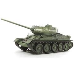 HOBBY MODEL KITS 독일 베를린1945 T34 85 탱크전차