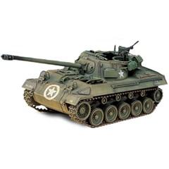 HOBBY MODEL KITS 미군 M18헬켓 자주포전차 탱크