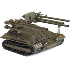 HOBBY MODEL KITS 미해병 M50A1 온토스 자주포탱크