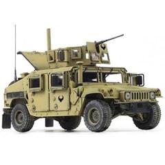HOBBY MODEL KITS 미군 M1151 험비 장갑전술차량