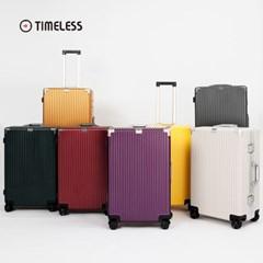 타임리스 칼리아 26인치 수화물 PC 100% 여행용 캐리어
