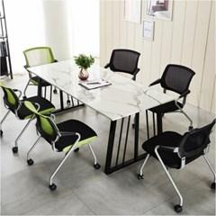 매장테이블 식탁 대리석테이블 카페테이블 테이블_(2461690)