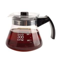 시타 베이직 커피 드립서버 300ml CA-361_(1872243)