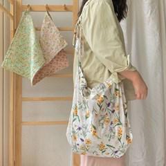 raffine_ wild flower bag