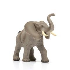 [사파리엘티디] 238429 아프리카코끼리 동물피규어_(1471904)