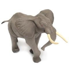 [사파리엘티디] 295629 아프리카코끼리 동물피규어_(1471905)