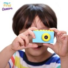 마이퍼스트 어린이 디지털 카메라(KC정품, 한국어, 당일배송)