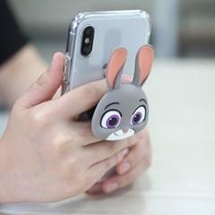 디즈니 주토피아 팝톡 스마트폰 거치대
