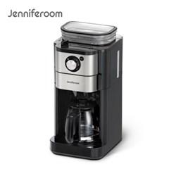 제니퍼룸 전자동 커피메이커 JR-C3513BK