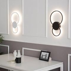 LED 니브 벽등 20W