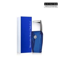 벤츠 뉴클럽 블루 EDT 25ml_(1664820)