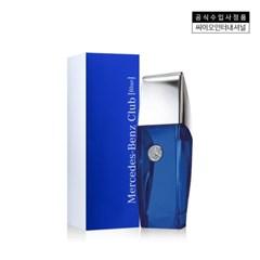 벤츠 뉴클럽 블루 EDT 50ml_(1664819)