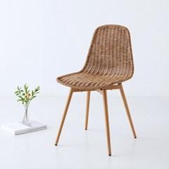마켓비 ALOTA 의자 라탄 VS9249_(103710168)