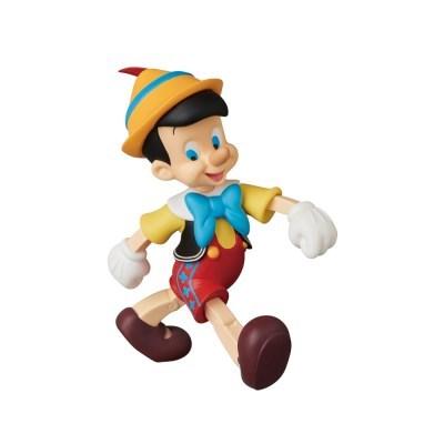 UDF Pinocchio (PINOCCHIO)