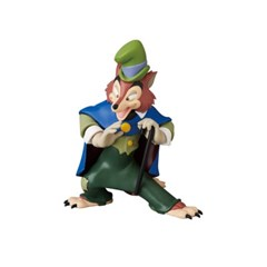 UDF J. Washington Foulfellow (PINOCCHIO)