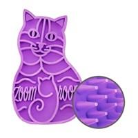 KONG 실리콘 고양이 브러쉬_(1264426)