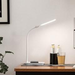 스피아노 엘로이 스마트폰 무선 충전 겸용 LED 스탠드 SL-N316