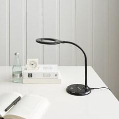 스피아노 에듀리안 LED 데스크 스탠드 SL-E558