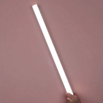 자석 USB 터치 LED책상등 간접조명