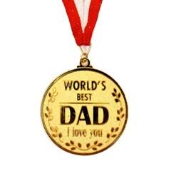 금메달-Dad (아버지)